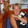 Skeppskatten Soffie fick en ny kompis