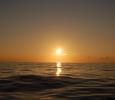 Underbara solnedgångar...
