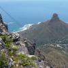 Linbanan uppför berget