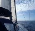 Vi seglar till La Gomera