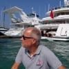 Magnus drömmer om nästa båt...